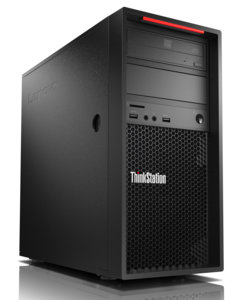 Lenovo ThinkStation P520c (30BX009BFR)