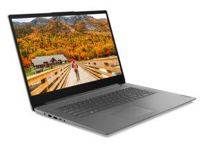 Lenovo IdeaPad 3 17ITL6 (82H90040FR)
