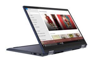 Lenovo Yoga 6 13ALC6 (82ND001HFR)
