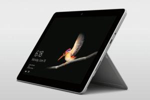 Microsoft Surface Go - 64 Go