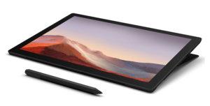 Microsoft Surface Pro 7 - Intel Core i3 / 4 Go / 128 Go