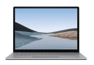 "Microsoft Surface Laptop 3 13,5"" - i7 + 16 Go + 256 Go"