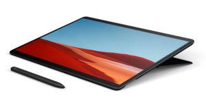 Microsoft Surface Pro X - 16 Go + 256 Go + 4G