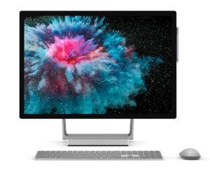 Microsoft Surface Studio 2 - Core i7 / 32 Go / 2 To