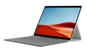 Microsoft Surface Pro X (2020) - 16 Go / 256 Go / 4G