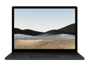 """Microsoft Surface Laptop 4 13,5"""" - Intel Core i5 / 8 Go / 512 Go (Noir)"""