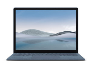 "Microsoft Surface Laptop 4 13,5"" - Intel Core i5 / 8 Go / 512 Go (Bleu)"
