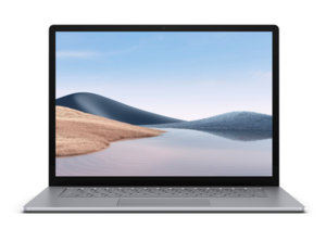 "Microsoft Surface Laptop 4 15"" - Intel Core i7 / 16 Go / 512 Go (Platine)"