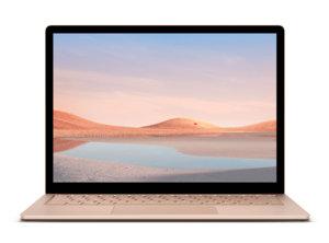 "Microsoft Surface Laptop 4 13,5"" - Intel Core i7 / 16 Go / 512 Go (Sable)"