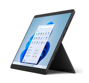 Microsoft Surface Pro 8 - Intel Core i7 / 16 Go / 256 Go (Graphite)