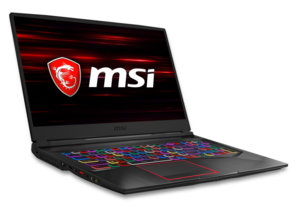 MSI GE75 Raider 9SF-1225FR
