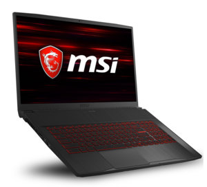 MSI GF75 Thin 10SDR-271FR