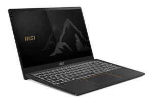 MSI Summit E14 A11SCST-076FR
