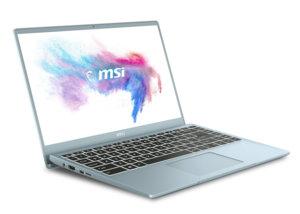 MSI Modern 14 B10MW-058FR