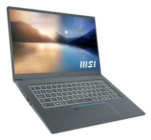 MSI Prestige 15 A11SCS-081XFR