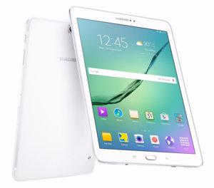 "Samsung Galaxy Tab S2 VE 9.7"" 32 Go - Blanche"