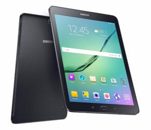 "Samsung Galaxy Tab S2 VE 9.7"" 32 Go - Noire"