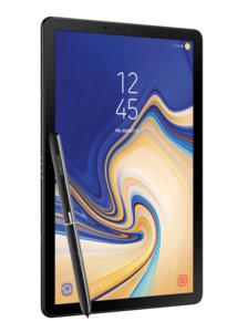Samsung Galaxy Tab S4 (SM-T835) 64 Go + 4G Noir