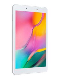 """Samsung Galaxy New Tab A 8"""" (2019) - 32 Go (argent)"""