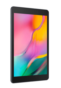 """Samsung Galaxy New Tab A 8"""" (2019) - 32 Go + 4G (noir)"""