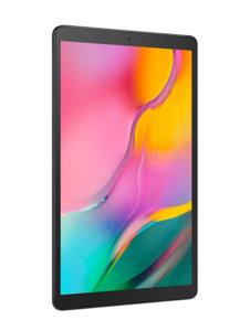 """Samsung Galaxy New Tab A T515 (2019) 10.1"""" - 32 Go + 4G (noir)"""