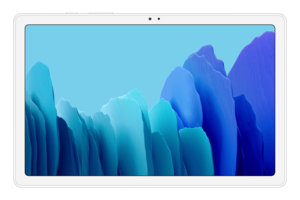 """Samsung Galaxy Tab A7 (2020) 10.4"""" - 32 Go (Argent)"""