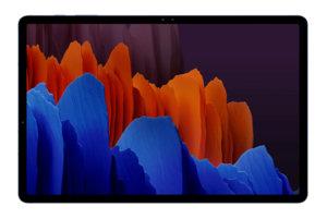 Samsung Galaxy Tab S7+ 256 Go 5G (Bleu SM-T976)