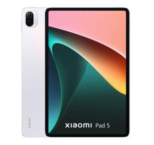 Xiaomi Pad 5 Blanc Perle (6 Go / 128 Go)