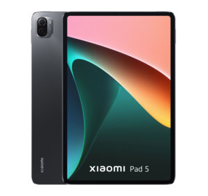 Xiaomi Pad 5 Gris cosmique (6 Go / 128 Go)