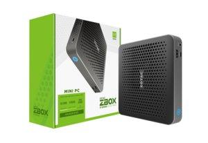 Zotac ZBOX edge MI623-BE Barebone