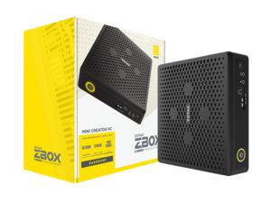 Zotac ZBOX EN72080V-BE Barebone