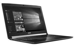 Acer Aspire 7 A717-71G-73LN