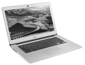 Acer Chromebook 14 CB3-431-C64E