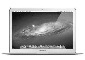Apple Macbook Air 2012 - 13.3 + 128 Go