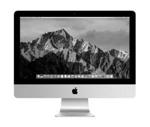 "Apple iMac 21.5"" 2017 - MMQA2FN/A"