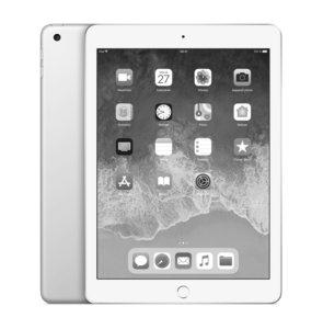 "Apple iPad 9.7"" 128 Go WiFi Argent (2018)"