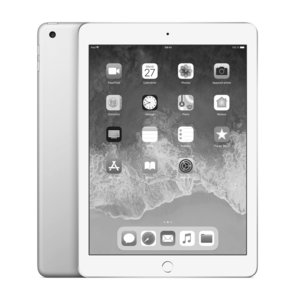 "Apple iPad 9.7"" 32 Go WiFi Or (2018)"