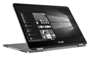 Asus VivoBook Flip 14 TP401NA-BZ073T