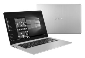 Asus VivoBook S15 - S510UF-BQ415T