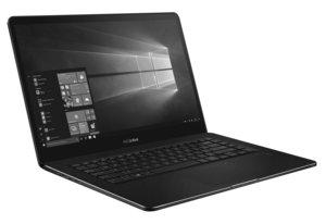 Asus ZenBook Pro UX550GD-BN007R