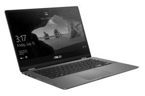 Asus VivoBook Flip 14 TP412UA-EC183T