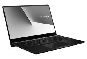 Asus ZenBook Pro 14 UX450FD-BE072T