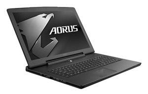 Gigabyte AORUS X5 v6 K1NW10-FR