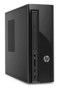 HP Slimline 260-a109nf