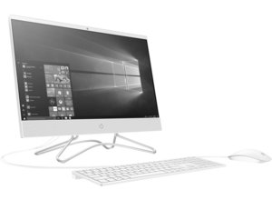 HP All-in-One 22-c0007nf