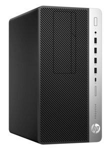 HP ProDesk 600 G4 (3XW65ET)