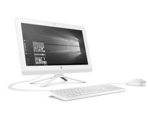 HP All-in-One 20-c442nf