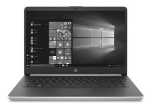 HP 14s-dq0005nf