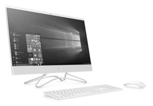 HP All-in-One 24-f0077nf