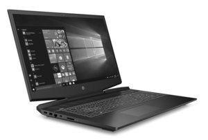 HP Gaming Pavilion 17-cd0024nf